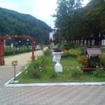 Slanic Moldova