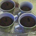 Muffins la steamer – rasfatul de duminica