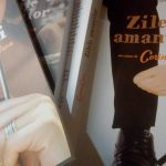 Trilogia Amantii de Corina Ozon
