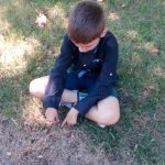 Crize si nervi la 8 ani
