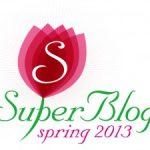 O primavara cu Super Blog