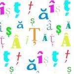 Diacriticele si esteticul