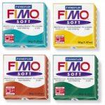 Pasta FIMO – un mijloc de exprimare a creativitatii