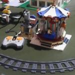 Pasiunea pentru Lego
