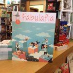 Fabulafia – revista pentru copii