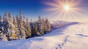 iarna-soare