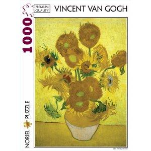 puzzle-noriel-another-vase-of-sunflowers-colectia-van-gogh-1000-piese