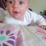 Bebelusul la 6 luni