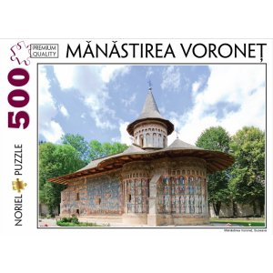 puzzle-noriel-manastirea-voronet-colectia-romania-500-piese