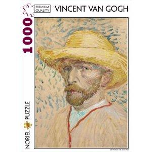 puzzle-noriel-self-portrait-in-pink-colectia-van-gogh-1000-piese