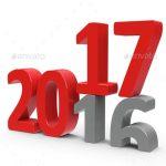 2016 – anul ce trece
