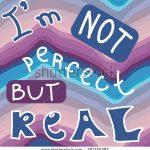 Nu suntem perfecte, nu avem copii perfecti