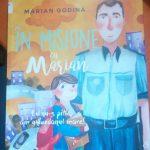 In misiune cu Marian -de Marian Godina