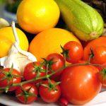 Saptamana de legume si fructe