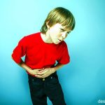 Psihosomatica la copii