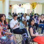 Brandingul personal și prezentarea către alte branduri la școala Digital Parents Talks