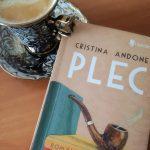 Romanul Plec de Cristina Andone
