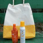 Bioderma: crema – frisca pentru plaja