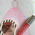 Roz cu Preaty by Flormar și Note Cosmetics
