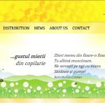 Apidava – crema si sapun cu miere si propolis