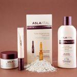 Aslavital Mineralactiv – nouă gamă de produse Farmec