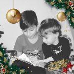 Scrisoarea mamei către Moș Crăciun