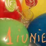Bucurii simple de 1 iunie