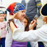 Trei tipuri de party-uri pentru copii, ideale vara