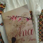"""""""Ana"""", de Em Sava – literatura si istorie intr-o singura carte"""