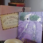 Calatorie literara in Franta