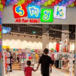 Magazinul pentru copii, Smyk, acum si la Braila