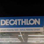 Decathlon Braila