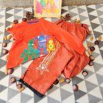 Hainele secondhand pentru copii – o alegere potrivita pentru buget si pentru mediu